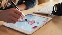 Adonit boosts stylus-driven sketching with Forge