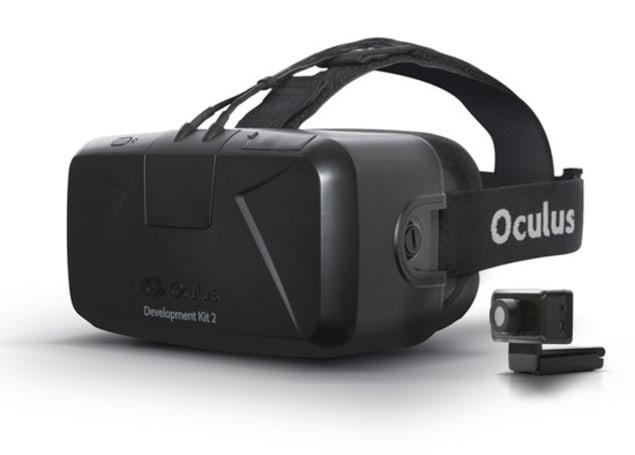 Next batch of Oculus Rift development kits shipping
