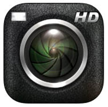 Review: Night Camera HD - Low light photography
