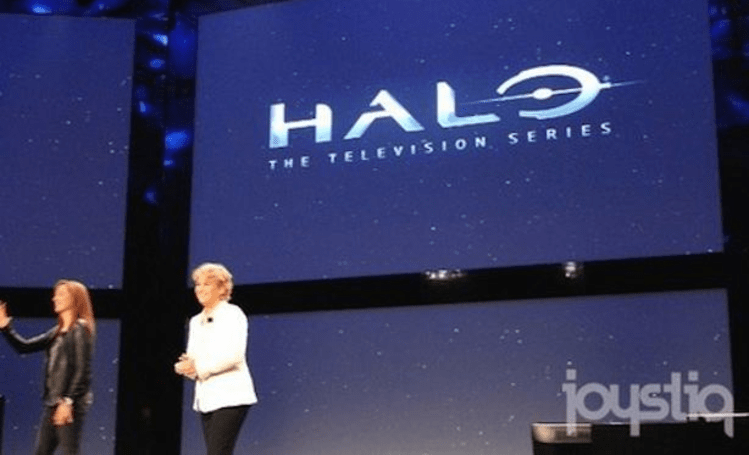 Report: Microsoft negotiating with Showtime for Halo series