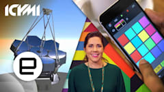 ICYMI: Mobile music making, skateboard stroller and more