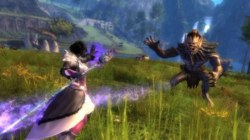 Guild Wars 2 adjusts dynamic leveling system