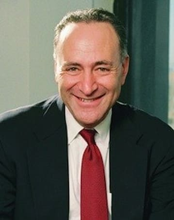 Senator Schumer calls on DOJ to drop e-book price-fixing suit