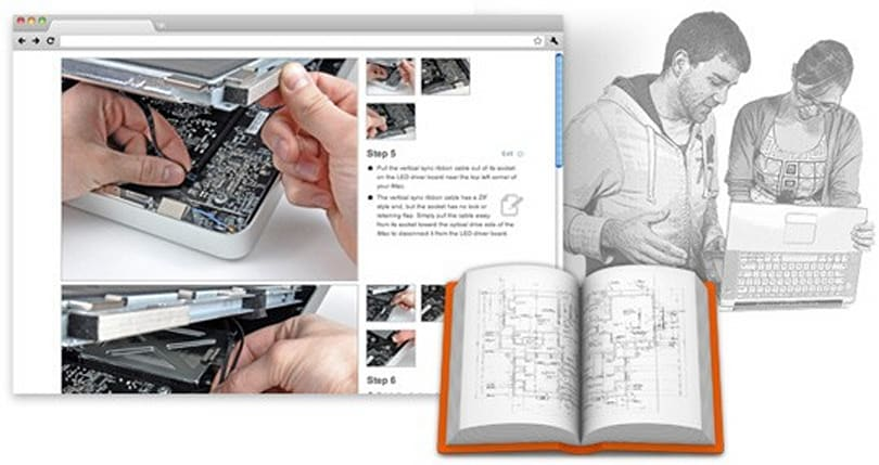 iFixit intros Dozuki, promises 'service manuals that don't suck'