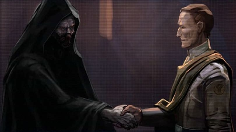 Lead writer rounds up everything we need to know about the SWTOR treaty