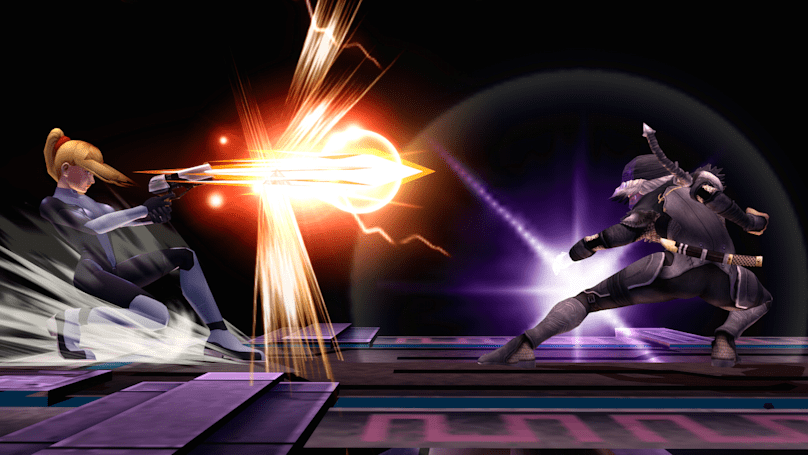 Beloved 'Super Smash Bros' mod Project M is finished