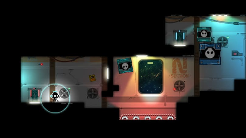 Time-bending puzzle game Constant C coming to XBLA March 12