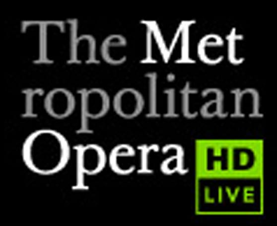Season 2 of Metropolitan Opera: Live in HD kicks off soon