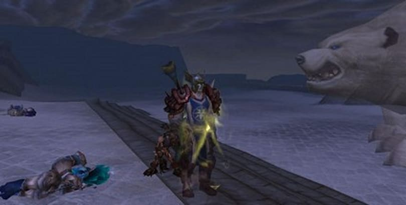 Lichborne: One more round of Death Knight changes in 3.0.8