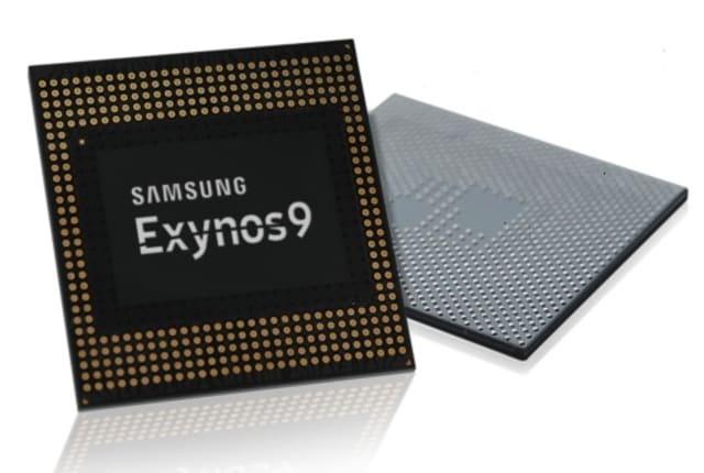 三星新一代移动芯片 Exynos 9 系列登场