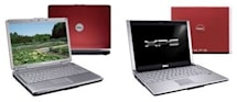 Dell's XPS m1330 and Inspiron laptops now on-line