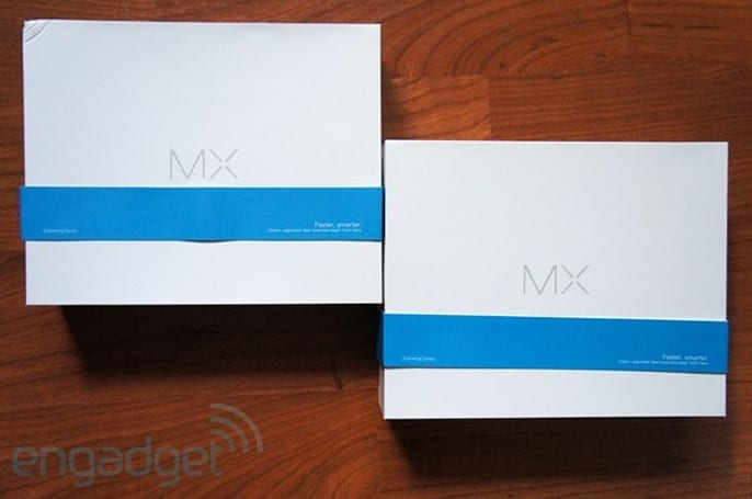 Engadget Giveaway: win one of two Meizu MX 4-core phones!