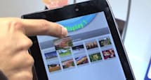 WiGig SD card gets demoed on tablets, makes DVDs gone in 60 seconds (video)
