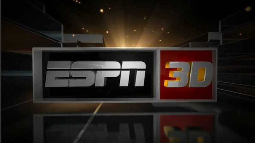 Final ESPN 3D NCAAF games announced with a Tostitos Fiesta Bowl surprise
