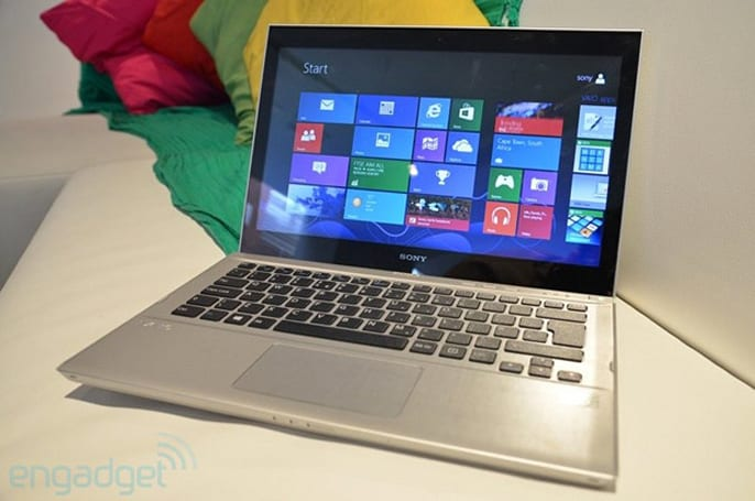 Windows 8 sales have been 'slow going,' Microsoft said to be blaming OEMs