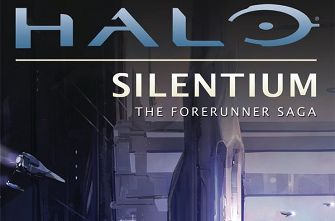 Halo: Silentium concludes Greg Bear's Forerunner trilogy in March 2013