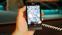 Konka Falcon 3G hands-on