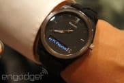 Guess and Martian Watches team up on style-conscious smart wristwear