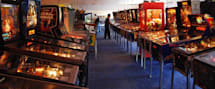 Joystiq visits: The Pinball Hall of Fame