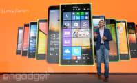 Microsoft's camera-focused Lumia phone update rolls out in earnest