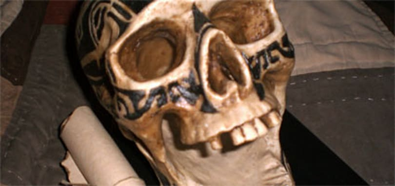 Massively.com giveaway: Pirates of the Caribbean Online skulls