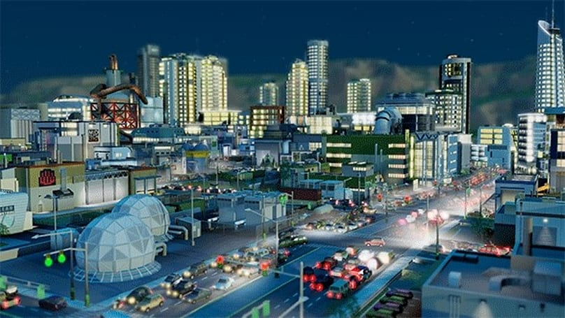 The Daily Grind: If SimCity is an MMO, what should we call actual MMOs?