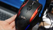 Genius Gila gaming mouse hands-on