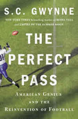 """""""The Perfect Pass"""""""