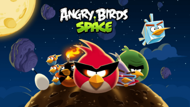 Rovio joins MTV's anti-bullying campaign, rewards participation with Angry Birds Space level