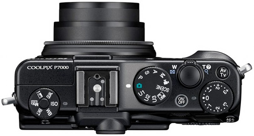 Nikon Coolpix P7000 reviewed: a serious contender, but sluggish RAW performance