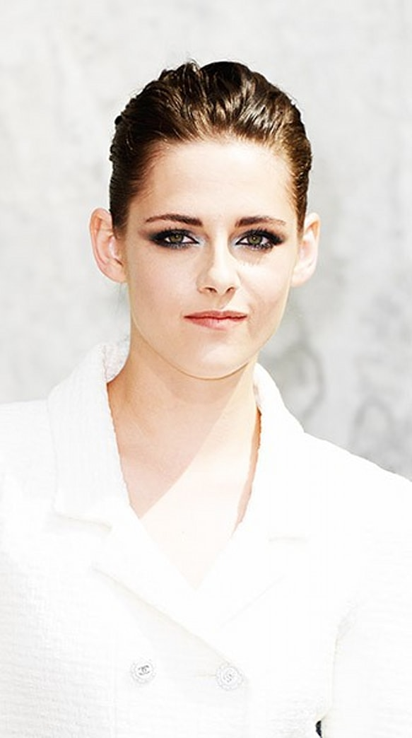 Look of the Week: Kristen Stewart's Smoldering Green Eye