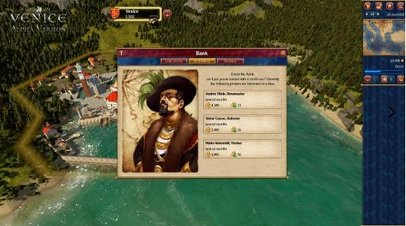 Rise of Venice: Gold Edition out now
