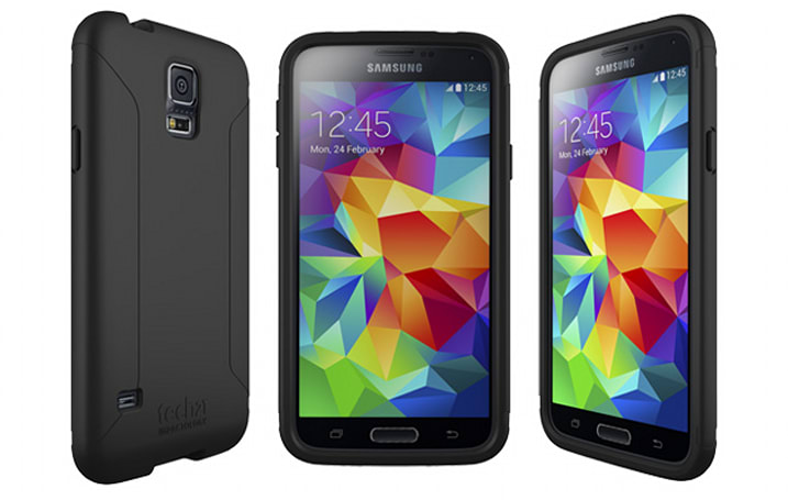 Engadget giveaway: win a Samsung Galaxy S5 courtesy of Tech21!