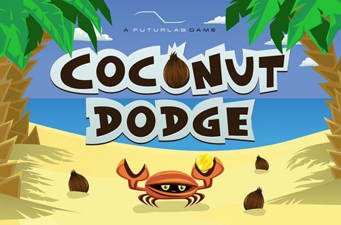 Coconut Dodge bounces to PSN May 19 in Europe, 'soon' in US
