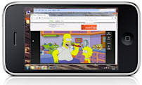 Splashtop Remote Desktop brings Windows PC access to your iPhone, iPad and iPod touch