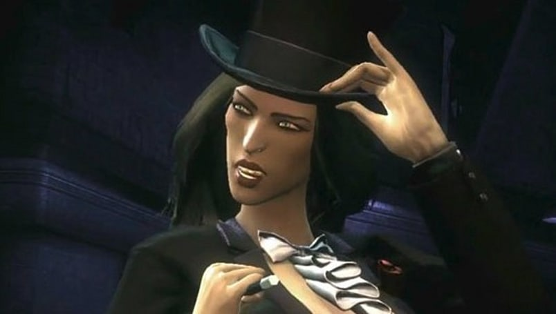 PSA: Injustice: Gods Among Us conjures Zatanna DLC today