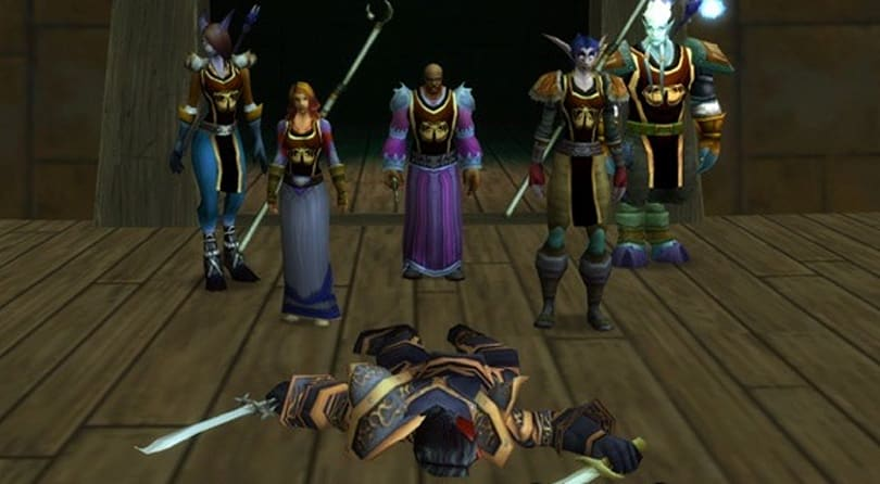 The WoW Factor: How much do you know about the players behind the avatars?