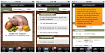 TUAW's Daily App: Chow Thanksgiving Dinner Coach