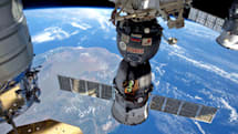 ISS experiment will investigate how pills dissolve in space