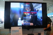Video: Intel-powered set-top box running Flash, decoding HD video