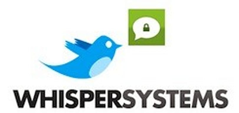 Twitter acquires dynamic duo at Whisper Systems, works to beef up privacy / security