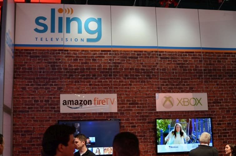 Sling tv 39 s 20 cord cutter package comes to xbox one for Rooms to go tv package 2015