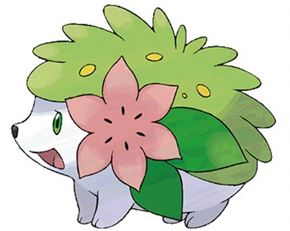 Boost your Dex with the Toys R Us Shaymin download event