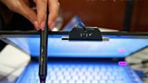Hantech Siso Tablo laptop stylus gets reviewed