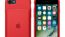 Apple 更新 Product (RED) 產品線至新 iPhone 配件
