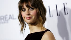 Felicity Jones Almost Killed Tom Hanks