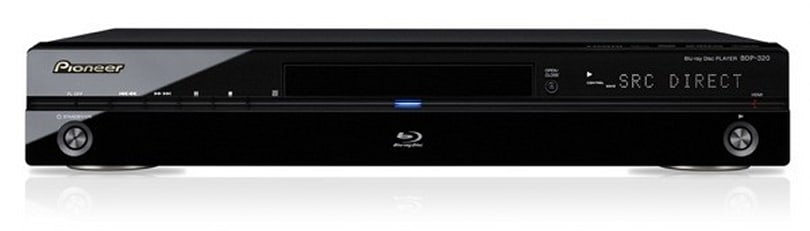 Pioneer brings more affordable Blu-ray options to UK