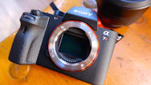 24 hours with Sony's A7R II full-frame mirrorless camera