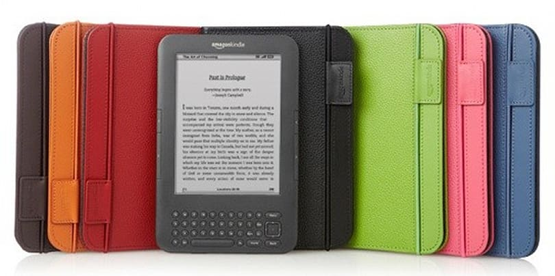 Amazon offers refunds or replacements for problem-causing Kindle covers