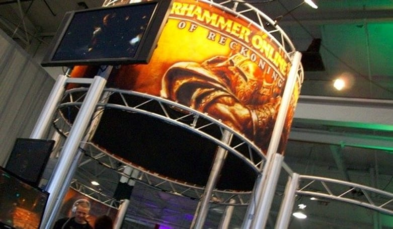 GameX 2009: 1.3.2 decision making, streaming client, and unlimited trials for Warhammer Online